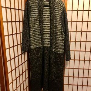 Joe Brown's Long Cozy Sweater